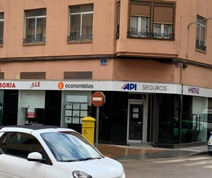 Agencia financiera y gestión de patrimonios
