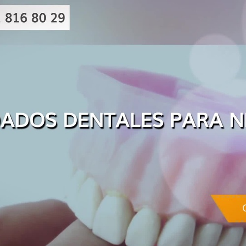 Clinica dental en Quijorna, Madrid / Sonrisa bucal