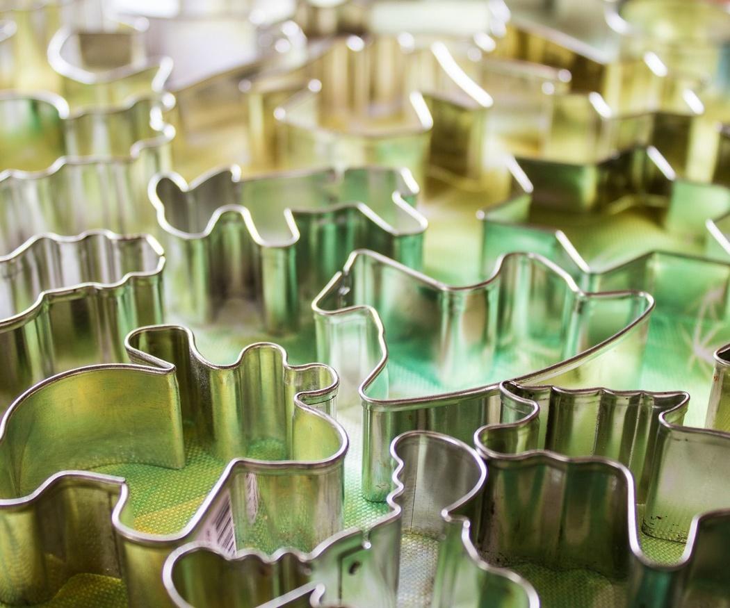 Ventajas del aluminio