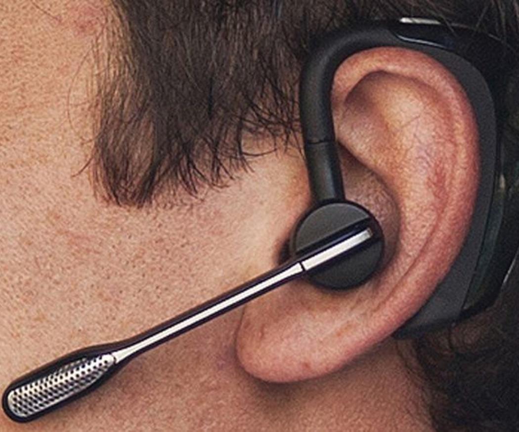 El teléfono para personas con dificultades auditivas