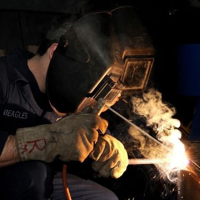 ¿En qué se diferencian la siderurgia y la metalurgia?