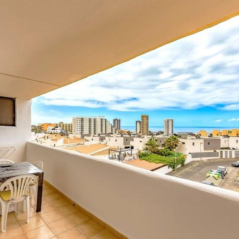 Venta apartamento - Residencial Marina Palace, Playa Paraiso: Compra y venta de inmuebles de Tenerife Investment Properties