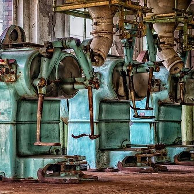 Historia de las calderas de vapor