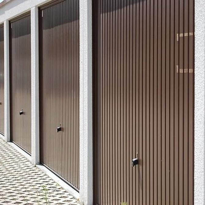 La gran importancia de instalar puertas automáticas en el garaje