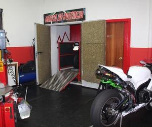 Todos los productos y servicios de Taller de diagnosis, reparación y mantenimiento: CRF Motosport