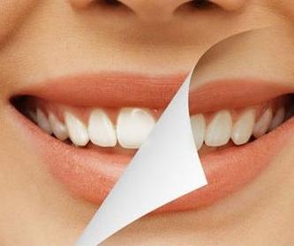 Tasa Covid19: Tratamientos de Dental Park