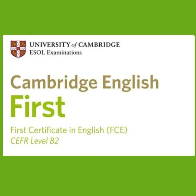 SUMMER INTENSIVE ENGLISH FOR FCE                                   Nivel B2: Cursos de Oxford School of English - Tembleque