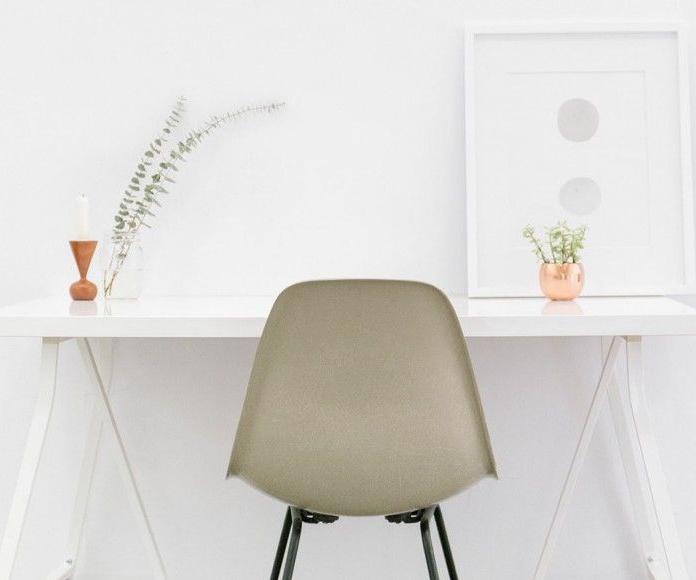 Complementos y auxilares: Nuestros muebles de Muebles Aguado
