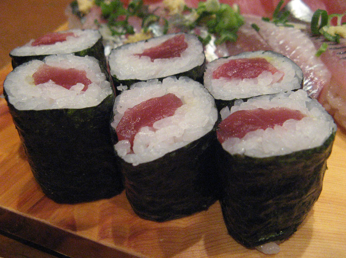 Maki: Especialidades de Restaurante Sushi Food Kobe