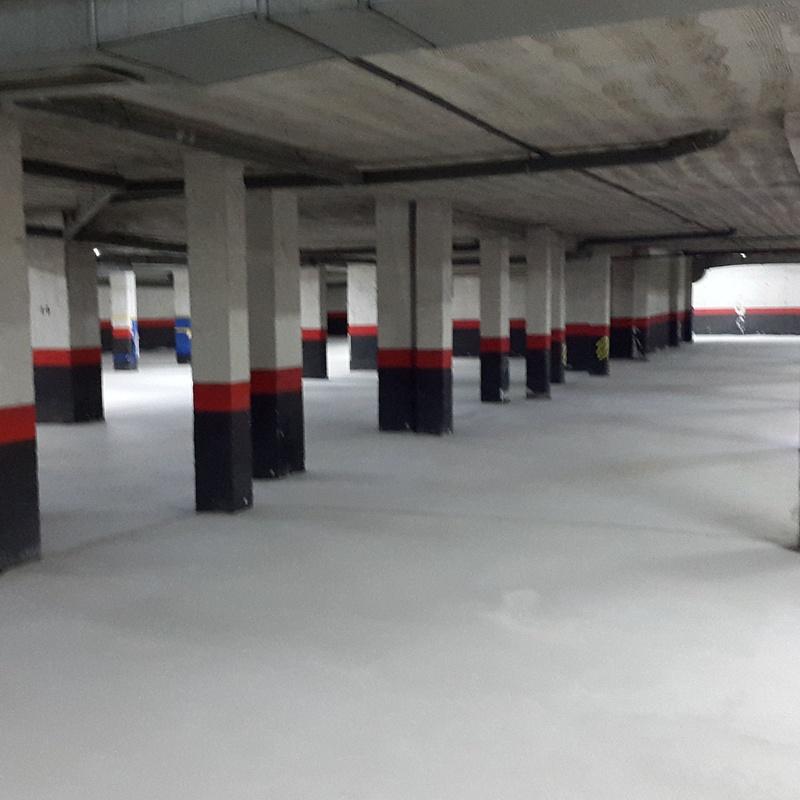 Restauración de pavimentos deteriorados: Nuestros servicios de Pulimentos Molina SL