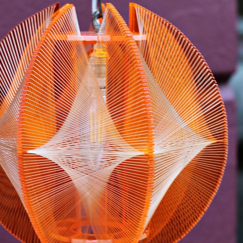 Lámpara vintage:  de Ruzafa Vintage