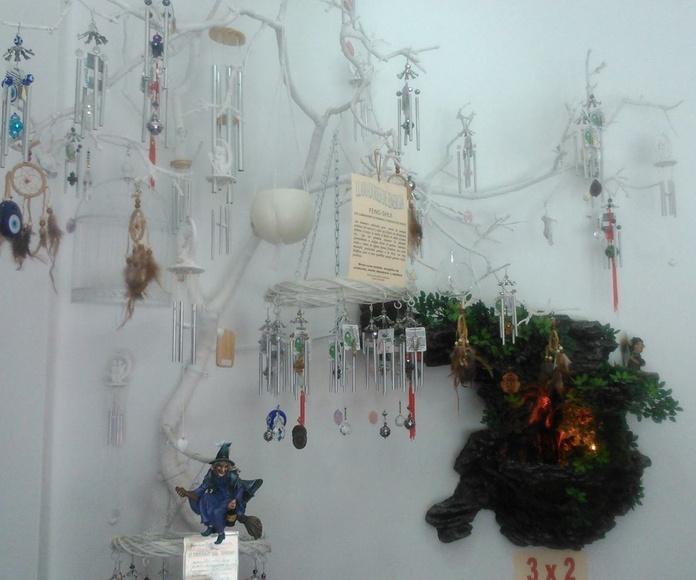 Llamadores de Energía Feng Shui: Productos de Alumbra a toda Vela