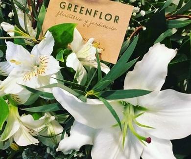 Greenflor junto clinica Quiron