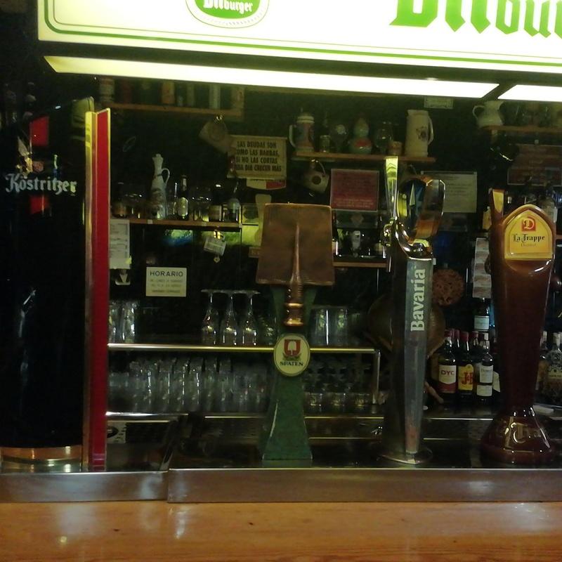 Cervezas de Importación: Servicios de Cervecería Bavaria