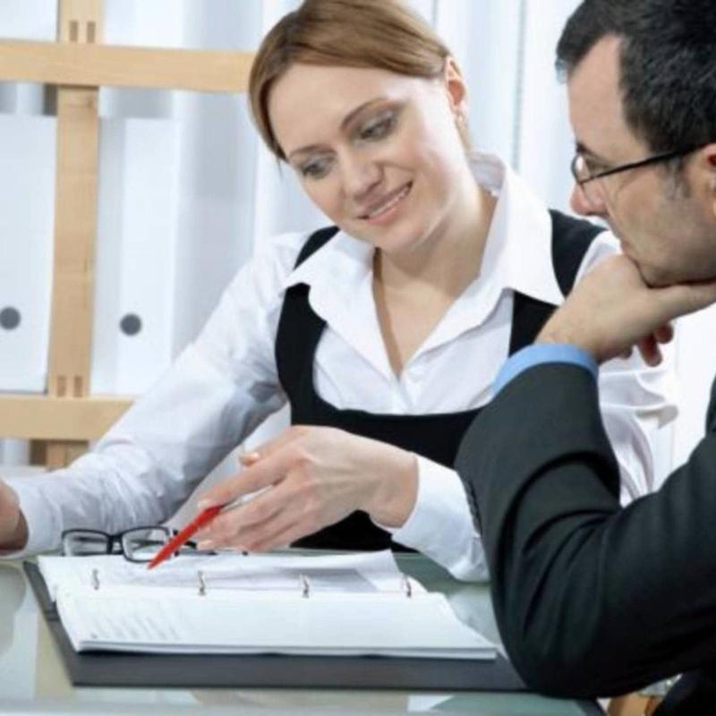 Asesoría fiscal y contable: Servicios de Dólera y López Consultores, SLP