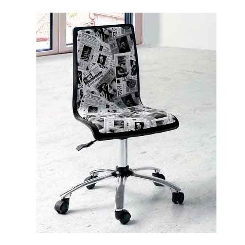 Sillas de Oficina: Productos de Muebles Díaz
