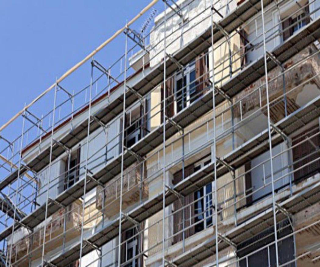 ¿Sabes qué es la inspección técnica de edificios?