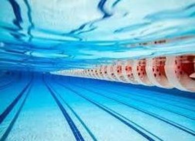 Pintura para piscinas.