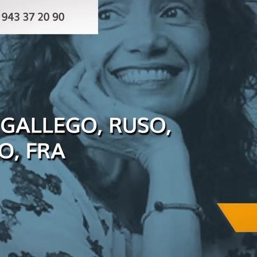 Traductores e intérpretes en Donostia | Bitez