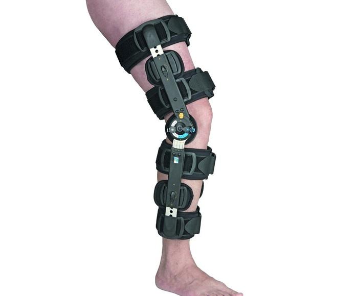 Innovator DLX: PRODUCTOS de Ortopedia J. Ribas