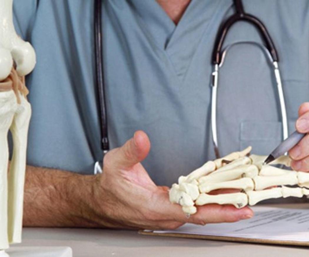 Aplicaciones terapéuticas de la osteopatía