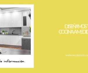Muebles de cocina en Carabanchel | Electrosanz Plaza