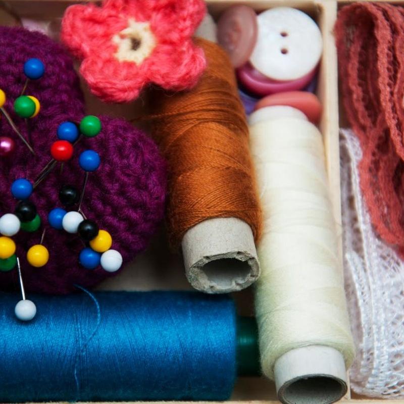 Arreglos de textiles de hogar: Servicios de OLGA LUCÍA MARULANDA GUAPACHA