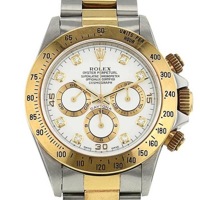 Compraventa relojes Rolex
