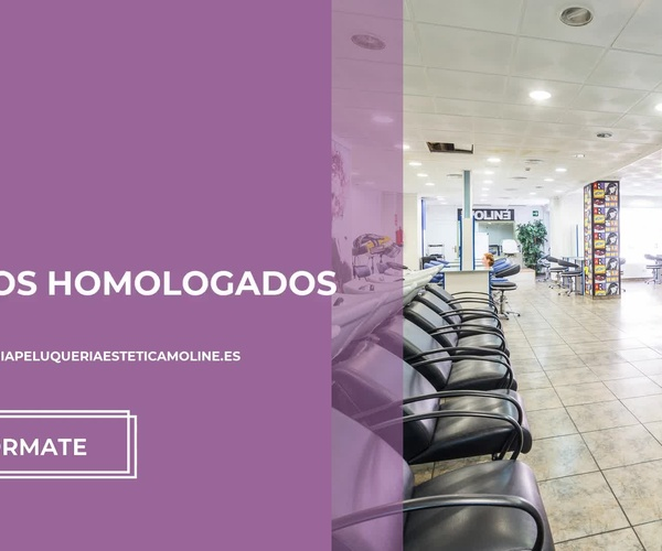 Academias de peluquería en Albacete: Santi Moliné