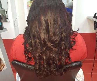 Color: Servicio de Janlet Barber Shop Unisex