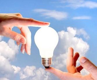 Mantenimiento de comunidades: Servicios de Eléctrica Sohail
