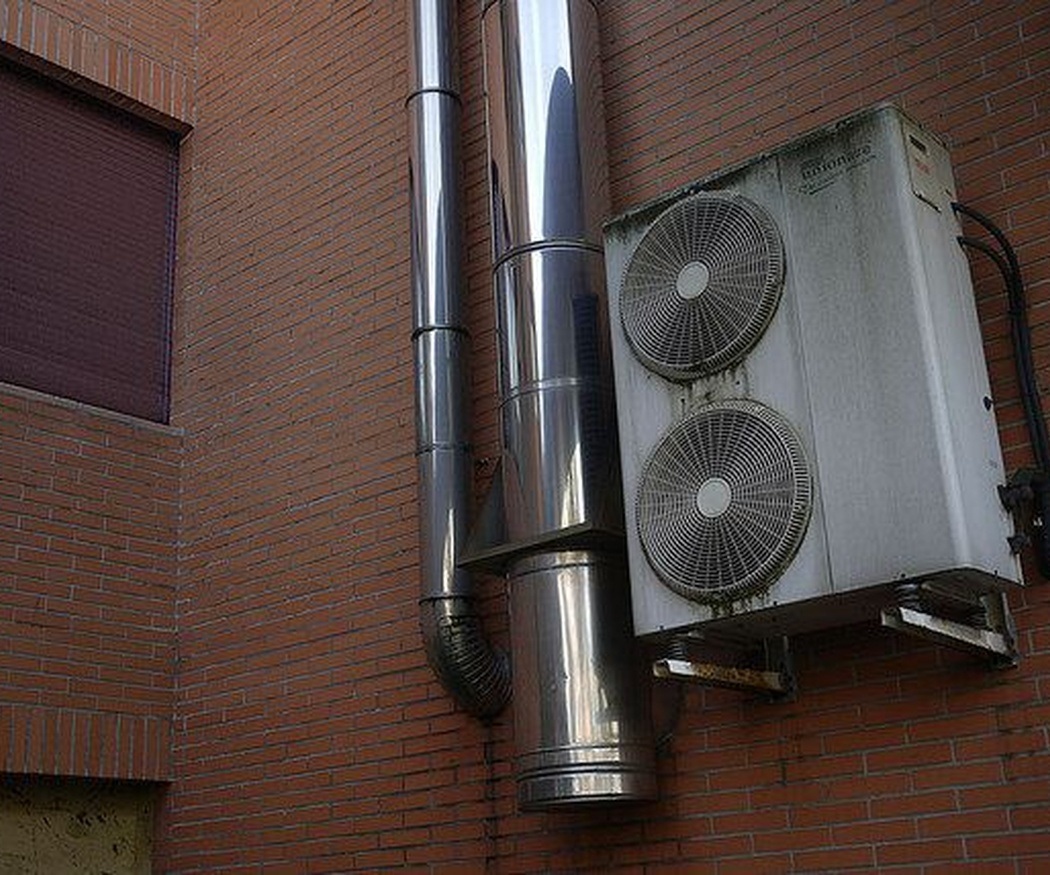 Tipos de aire acondicionado para tu hogar