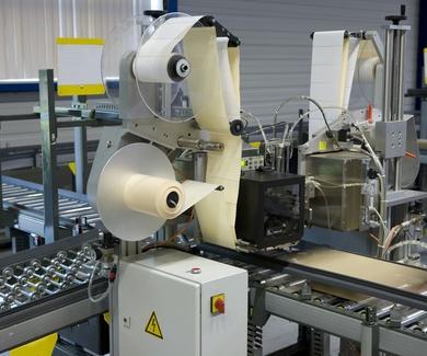 Mantenimiento de maquinaria Alfaro