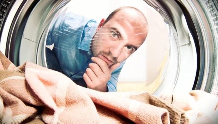¿Cuánta ropa cabe en mi lavadora?
