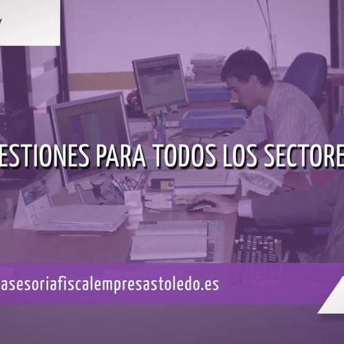 Asesoría de empresas en Toledo | Asesoría Sánchez-Mariscal