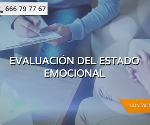 Consulta psicológica en Denia: Mariló Buitrago Psicóloga terapeuta