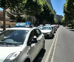 Permisos de conducir en Albacete