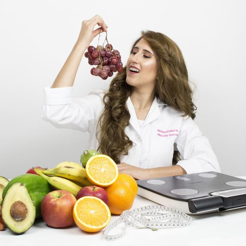Pérdida, control y ganancia de peso: Servicios y Talleres de Melody García Nutrición