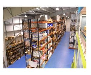 Todos los productos y servicios de Fabricación y distribución de artículos de limpieza: Disgarsa