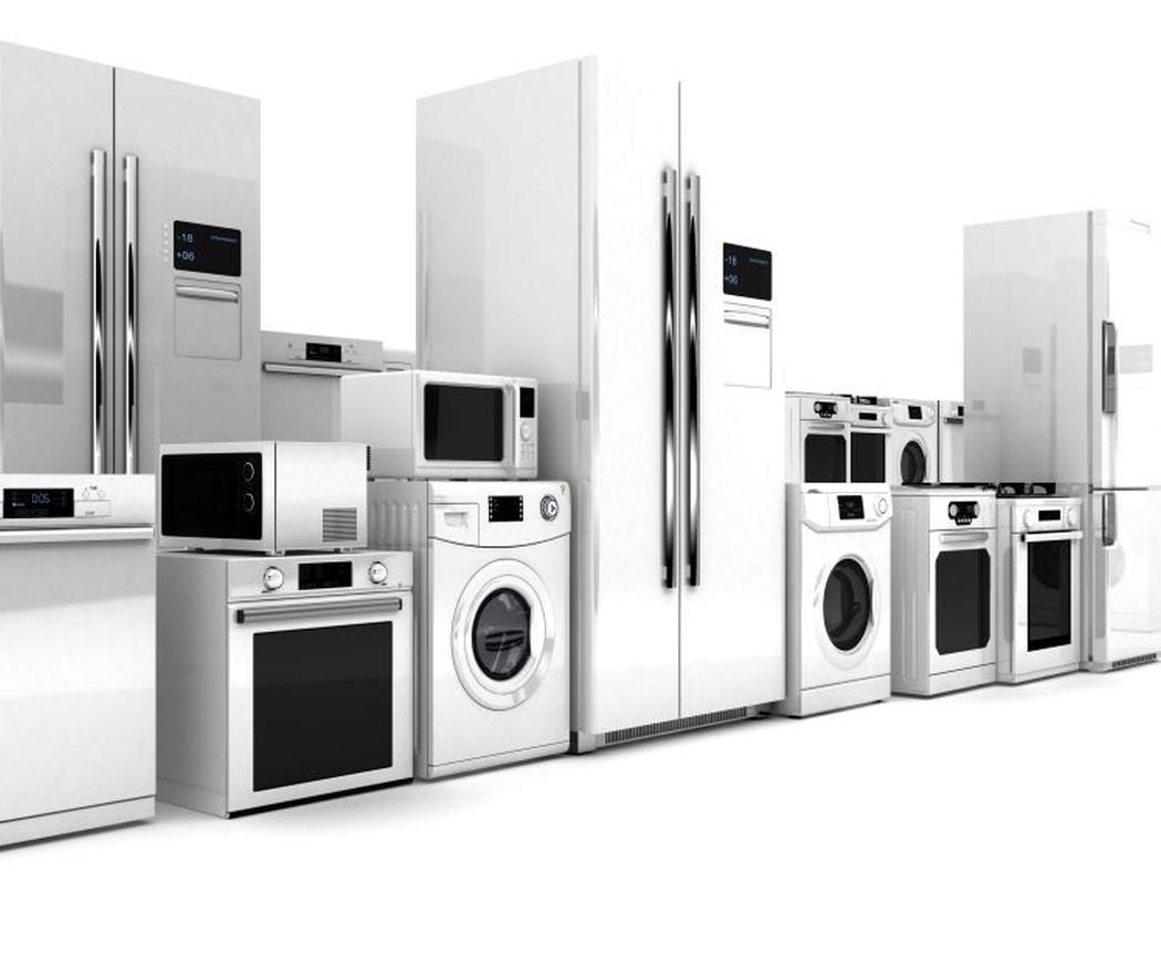Los electrodomésticos más básicos que necesitas