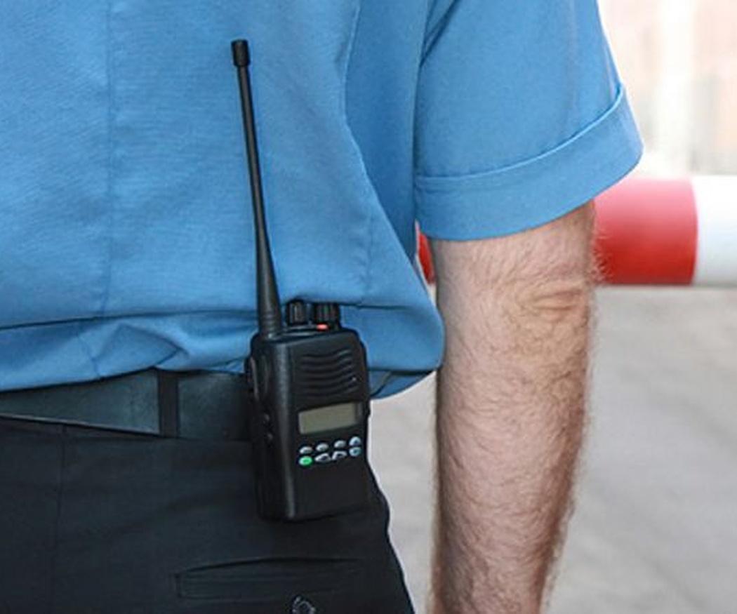 Cuáles son las funciones de un guarda de seguridad