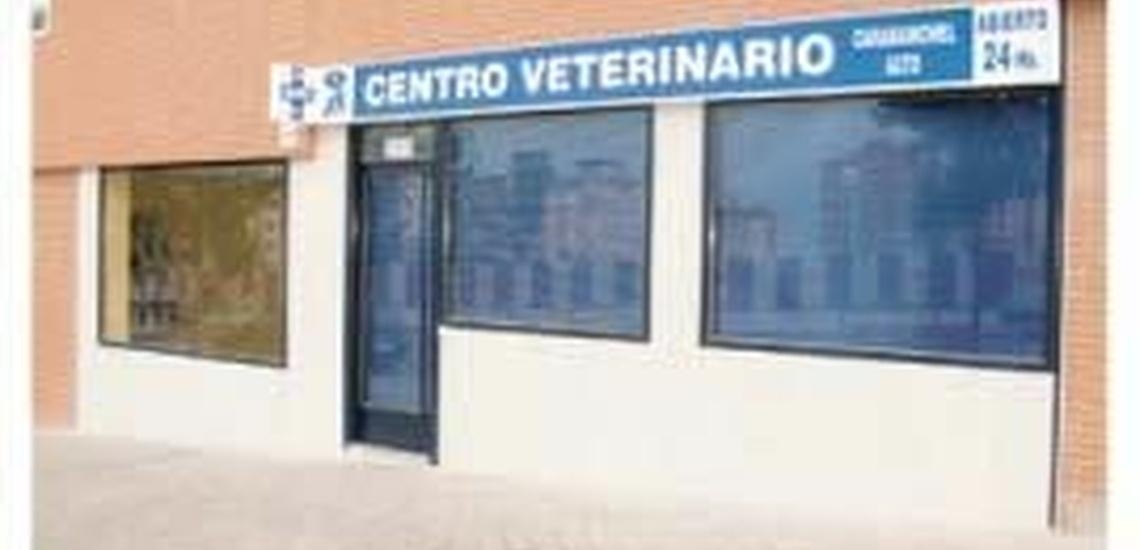 Clínica de urgencias veterinarias en Aluche