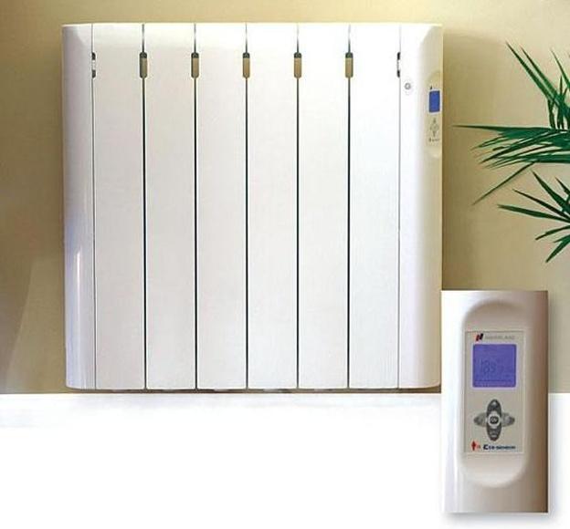 Instalación de calefacción: Servicios de Jsp Electrotecnia, S.L.