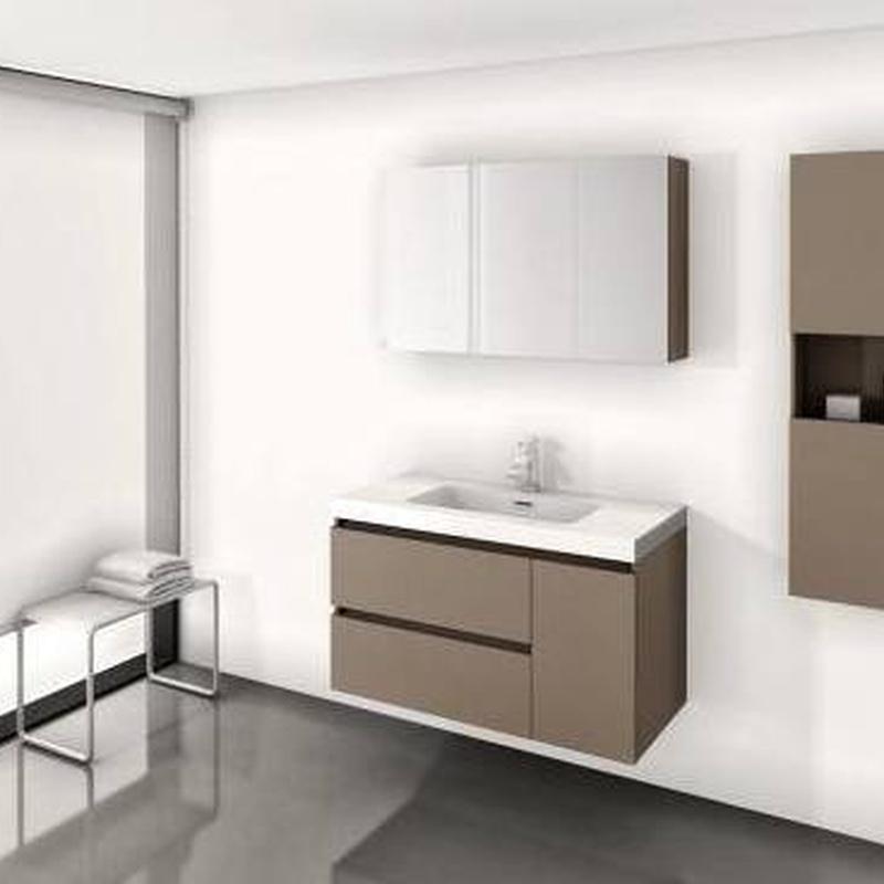 Tipos de lavabos: Servicios de DekoraStylo