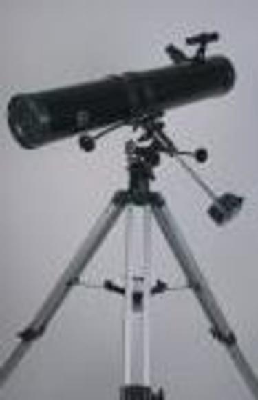 TELESCOPIOS ASTRONÓMICOS Y TERRESTRES