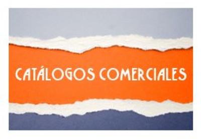 Catálogos comerciales: Bacigalupe Hermanos, S.L.