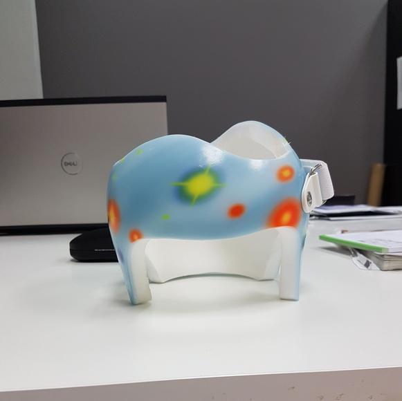Cascos para niños : Productos de Ortopedia Velásquez