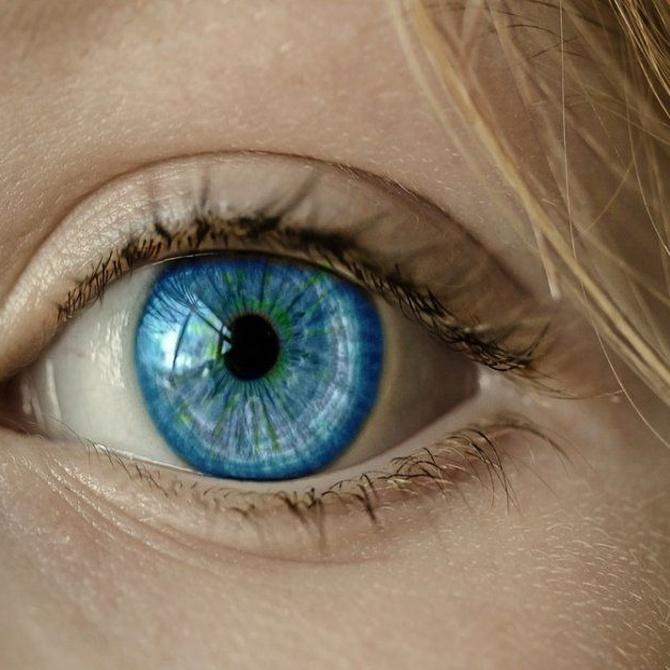 ¿Cuándo hay que graduar la vista?