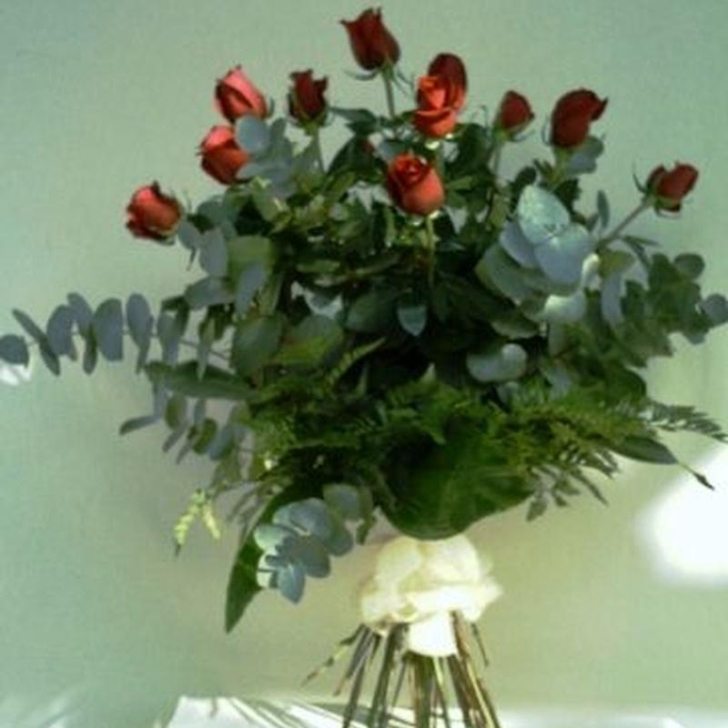 Rosinna: Productos de Flores Madrid