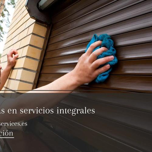 Limpiezas generales en Tenerife   Viva Facility Services